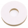"""Washer - 7/8"""" x 1/8"""" Thick, Rubber, Chassis Mount, image 2"""