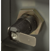 Fuse Holder - 3AG-Type, Tweed Style, Right Angle Spade Lug image 5