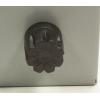 Fuse Holder - 3AG-Type, Tweed Style, Right Angle Spade Lug image 3