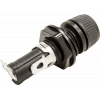 Fuse Holder - 3AG-Type, Low Profile, Knob, Right Angle Spade Lug image 4