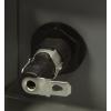 Fuse Holder - 3AG-Type, Low Profile, Knob, Right Angle Spade Lug image 5