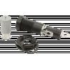 Fuse Holder - 3AG-Type, Low Profile, Slotted, Spade Lug image 2