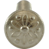 Screw - #8-32, Flower, Nickel image 2
