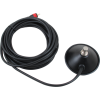 Footswitch - for Fender®, One Button, Vintage, RCA Plug image 2