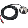 Footswitch - for Fender®, One Button, Vintage, RCA Plug image 1