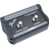 Footswitch Box - Fender, Two Button (Channel, Chorus) image 2