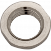 Nut - Dress Nut, Threaded Through, For Mini Toggle Switches image 3