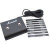 Footswitch Box - Marshall, Two Button w/ LED (Multiple Decals) image 1