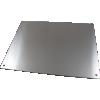"Cover Plate - Hammond, Aluminum, 11.75"" x 8.75"" image 1"