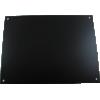 "Cover Plate - Hammond, Aluminum, 11.75"" x 8.75"" image 2"