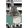 Switch - GØRVA, Mini Toggle, DPDT, 2 Position, Solder Lugs, Medium Bat image 2