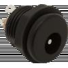Power Jack - Lumberg, DC Panel Mount, 5.5mm External, 2.1mm Internal image 1