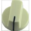 Knob - Large, Indicator Line, Set Screw image 2