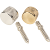 Strap Buttons / Pins - Gretsch, Screw-On image 1
