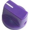 Knob - Small, Indicator Line, set screw image 11