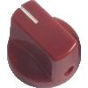 Knob - Small, Indicator Line, set screw image 15