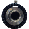"Knob - Loknob, Small Series, 1/2"" Outer Diameter image 3"