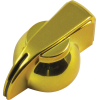 Knob - Chicken Head, Push-On, for knurled shaft image 22