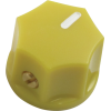 Knob - Mini Indicator, Set Screw, 15mm x 11mm image 8