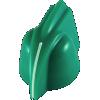 Pictured: True Green