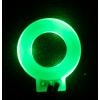 LED - Footswitch Ring, With Bezel, 9V image 8