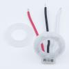 LED - Footswitch Ring, With Bezel, 9V image 6