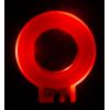 LED - Footswitch Ring, With Bezel, 9V image 7