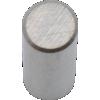 """Magnet - Rod, Alnico 3, .195"""", Vintage Chamfer image 1"""