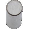 """Magnet - Rod, Alnico 3, .195"""", Vintage Chamfer image 3"""