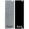 Panel - Eurorack Blanks, Reversible Black / Aluminum, 1.6mm image 8