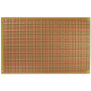 "PadBoard - Double Sided, Plated Holes, 6.30"" x 3.94"", Mounting Holes image 2"