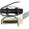Pickup - Fender®, for Jazz Bass image 1