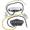 Pickup - Fender®, for '52 Telecaster, 1 Neck, 1 Bridge image 2