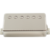 Pickup - McNelly, Humbucker, Cornucopia, Bridge, Nickel image 1