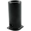 Tube shield - for 9-pin miniature, aluminum, multiple colors image 2