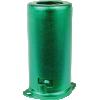 Tube shield - for 9-pin miniature, aluminum, multiple colors image 4