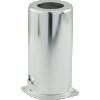 Tube shield - for 9-pin miniature, aluminum, multiple colors image 1