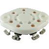 Socket - 7 Pin, Ceramic for 1625 image 1