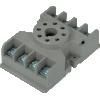 Socket - 8 Pin Octal, Relay image 1