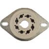 Socket - Belton, 8 Pin Octal, Micalex, MIP, PC Mount image 3