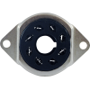 Socket - 8 Pin, Phenolic, top mount image 3
