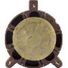 Socket - Belton, 8 Pin, for Auto Wave Soldering image 3