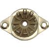 Socket - Belton, 9 Pin, Miniature, Bottom Mount image 3