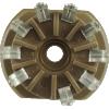 Socket - Belton, 9 Pin PC Mount Standoff image 3