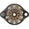 Socket - Belton, 9 Pin, Crimped with Shield Base, PC mount image 3