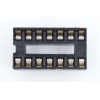 IC Socket - Dual in-line package, 2.54mm Pitch, 7.62mm Spacing image 6