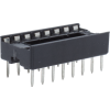 IC Socket - Dual in-line package, 2.54mm Pitch, 7.62mm Spacing image 7