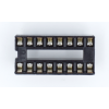 IC Socket - Dual in-line package, 2.54mm Pitch, 7.62mm Spacing image 9