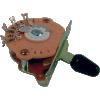 Selector Switch - Fender®, Pickups, American Strat 5-Way image 2
