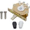 Selector Switch - Fender®, Pickups, American Strat 5-Way image 1